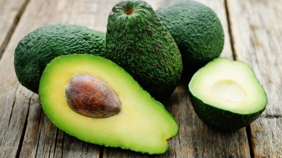 Avocado picture that starts with letter a